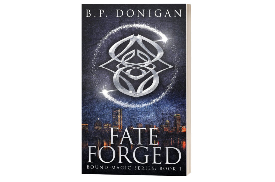 Debut Authors Chat With B.P. Donigan