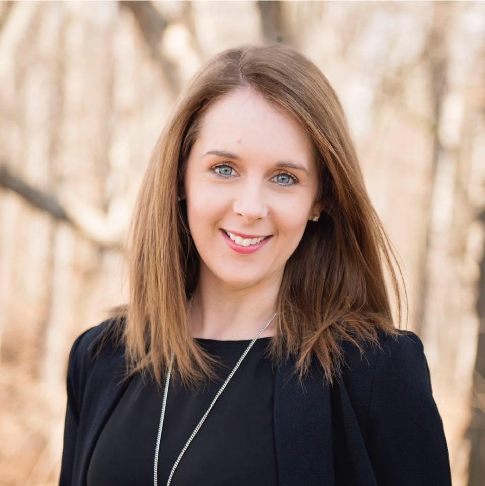 Danielle Haas Author